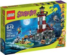LEGO Scooby-Doo - 75903 Spukender Leuchtturm / Haunted Lighthouse - Neu & OVP