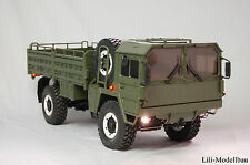 CROSS-RC Trial Truck KIT MC4 4x4, NEU, OVP
