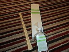 Partylite PERFECT PET FRESH HOME DIFFUSER OIL REFILLWITH REEDS NIB
