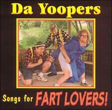 Songs for Fart Lovers, Da Yoopers