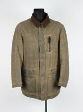 Marlboro Classics Utility Men Jacket Coat Size 3XL, Genuine