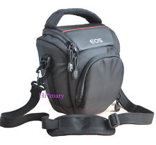 portable Camera Bag for Canon EOS 550D 350D 600D 1100D SX50 SX40 7000D 60D 70D