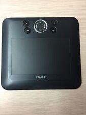 Wacom Bamboo Fun Digital Drawing Tablet CTE-450/K A22