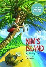 Nim's Island by Wendy Orr (2002, Paperback)