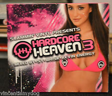 Slammin' Vinyl presents Hardcore Heaven Vol. 3 (triple CD 2006)