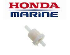 Honda Genuine Outboard Fuel Filter (BF4.5B / BF5A) 16910-GAH-690