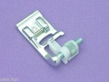 ADJUSTABLE BLIND STITCH FOOT (G) FOR JANOME BROTHER  ELNA #820817009 #820817015