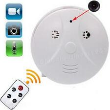 HD SPY Hidden Camera Smoke Detector Motion Detection Video Recorder 1280 x 960