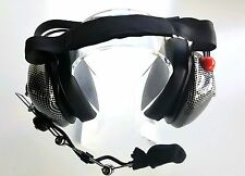 RACING HEADSET PRO 50 CARBON SERIES LOW COST W/WIDE SHIPPING