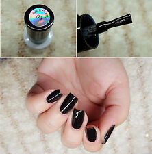 5ml Born Pretty Black Nail LED UV Polish Soak Off UV Gel Base Polish DIY 1pc