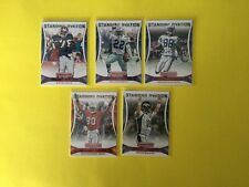 2016 Rookie And Stars STANDING OVATION LOT OF 5 Inc PEYTON MANNING