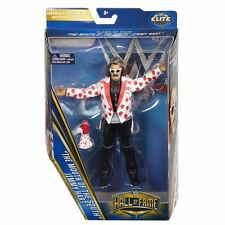 """Official WWE Mattel Elite Hall Of Fame """"Mouth the South"""" Jimmy Hart Figure"""