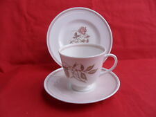 Susie Cooper, vintage Talisman, Tea Trio (Teacup, Saucer & Teaplate)
