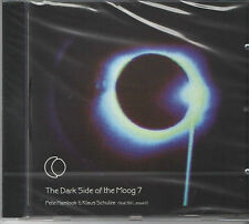 The Dark Side Of The Moog 7 von Pete & Schulze, Klaus Namlook (2004)-AW 032-ovp