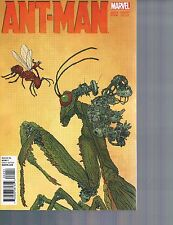 Ant-Man Scott Lang #2 Geoff Darrow Variant Cover Marvel Comics 2015