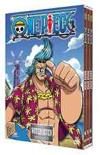 Coffret 3 Dvd One Piece Water Seven Volume 2 Neuf episode 241 à 252 KANA VIDEO 7