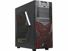 Desktop Gaming PC, Octa Core Computer,Nvidia GTX 750 Ti Video Card,1TB,USB 3.0