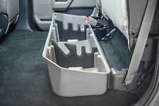 DU-HA 20111 Gray Underseat Storage/Gun Case For Ford F150 SuperCrew 2015-2017