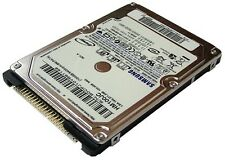 "100GB 5400RPM Samsung IDE PATA 2.5"" Laptop Notebook PC Internal Hard Drive Disk"