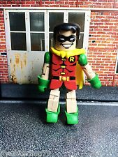 DC Minimates CLASSIC ROBIN Series 2 Justice League Marvel Loose Teen Titans C3