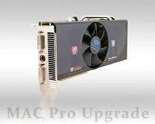ATI radeon HD 4870 Graphics/video card for Apple Mac pro 1.1-5.1