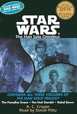 Star Wars-The Hans Solo Omnibus-The Paradise Snare, The Hutt Gambit, Rebel Dawn