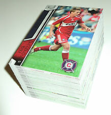 2007 Upper Deck MLS - Near Complete Set 89 of 100 Cards Major League Soccer NEW!