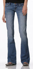AMERICAN EAGLE OUTFITTERS VINTAGE MEDIUM TRUE BOOT JEANS 6 Made In Canada