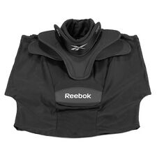 Reebok TCREEP Pro hockey goalie neck protector junior throat clavicle new goal