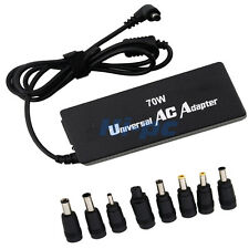 Universal AC Adapter Power Supply Cord Charger for Laptop Notebook HP Compaq Mis