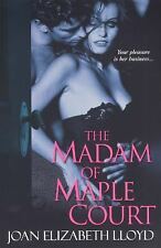 The Madam of Maple Court-ExLibrary