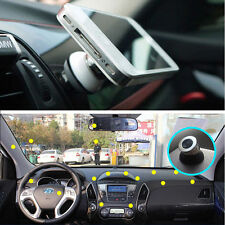 Universal 360° Rotating Car Sticky Magnetic Stand Holder For Mobile Cell Phone T