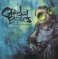 No Rain, No Rainbow by Greeley Estates (CD, Jan-2010, Tragic Hero Records)