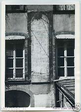 CADRAN SOLAIRE . photo Léon Gendre à Clermont-Ferrand ...
