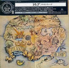THE TRIP Atlantide (1972) Japan Mini LP K2 24bit CD BVCM-37506