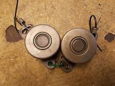 1981 Honda GL1100 GL 1100 Goldwing Small Front Engine Pulleys