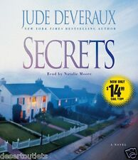 Secrets by Jude Deveraux [Audiobook]