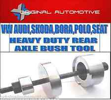 FITS VW AUDI SEAT BORA JETTA REAR AXLE SUBFRAME BUSH HEAVY DUTY INSERTION TOOL
