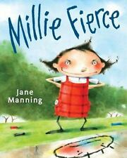 Millie Fierce by Manning, Jane