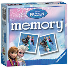 Ravensburger Disney Frozen Memory Game NEW