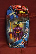 BATMAN 8 Mega Claw figura EXTREME POWER SERIES-MATTEL