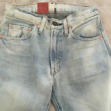 Lvc Levis Vintage Clothing 1967 505 Denim Jeans Selvage Selvedge 28 Or 27