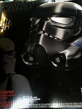 Star Wars The Black Series Shadow Trooper Electronic Helmet Amazon Exclusive