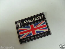 RALEIGH CHOPPER MK 2 - RALEIGH GRIFTER - MADE IN ENGLAND - CHOPPER  STICKER