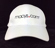 Macy's Dot Com San Francisco Baseball Cap Hat Adj Way To Shop - Magic Of Macys