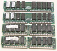 128MB 60ns RAM KIT for NeXT Cube TURBO or NeXTstation Turbo (Mono or Color)