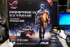 ASUS RIVE X79 Full retail Pkg i7 Hex Core 16 GB Crucial DDR3 1600 COMBO