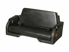 Yamaha Kawasaki Suzuki Can-Am ATV REAR BENCH PASSENGER SEAT  Easy to Install NEW