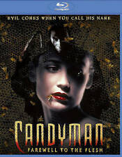 Candyman: Farewell To The Flesh [Blu-ray] Multiple Formats, NTSC, Widescre