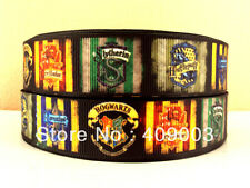 """Boys Harry Potter Ribbon 25mm or 1"""" Wide NEW UK SELLER FREE P&P"""